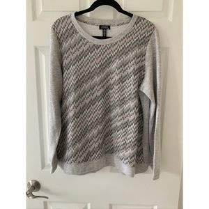 NWT Jones New York Sweater